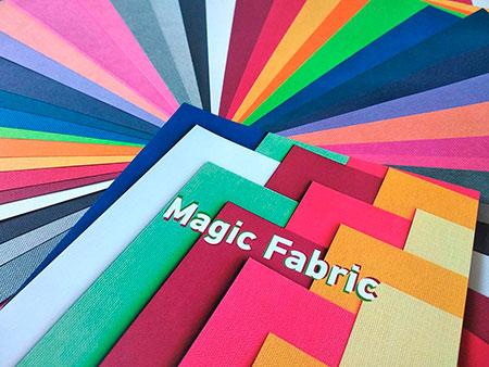 Magic Fabric переплетный материал